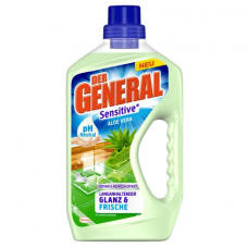 Der GENERAL Glanz & Frishe 750ml Sensative