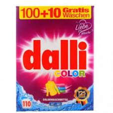 Dalli color