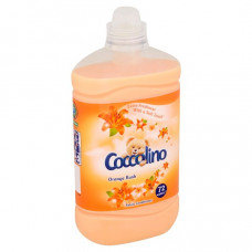 Coccolino Orange Rush 1800ml