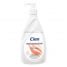 CIEN IntimEmulsion, intīmās ziepes 400ml